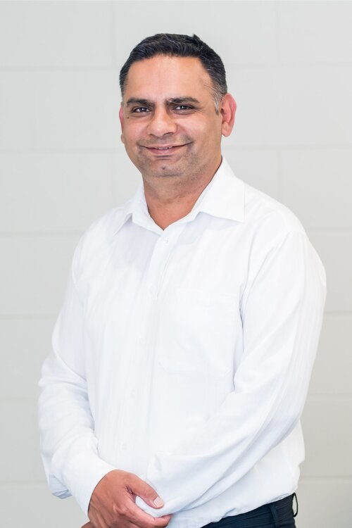 Dr. Gurpinder Singh - Johnsonville Family Dentist