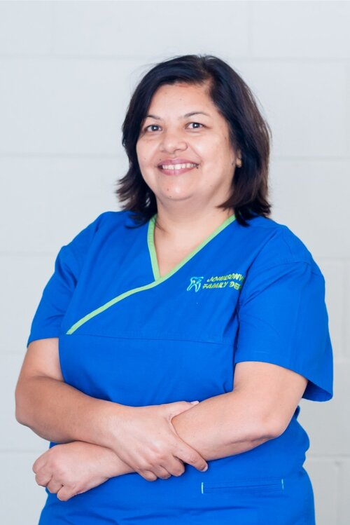 Dr. Upma Bhasin - Dentist - Johnsonville Family Dentist