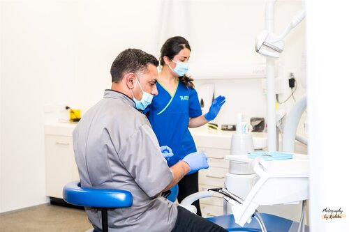 Dentists - Johnsonville Family Dentist