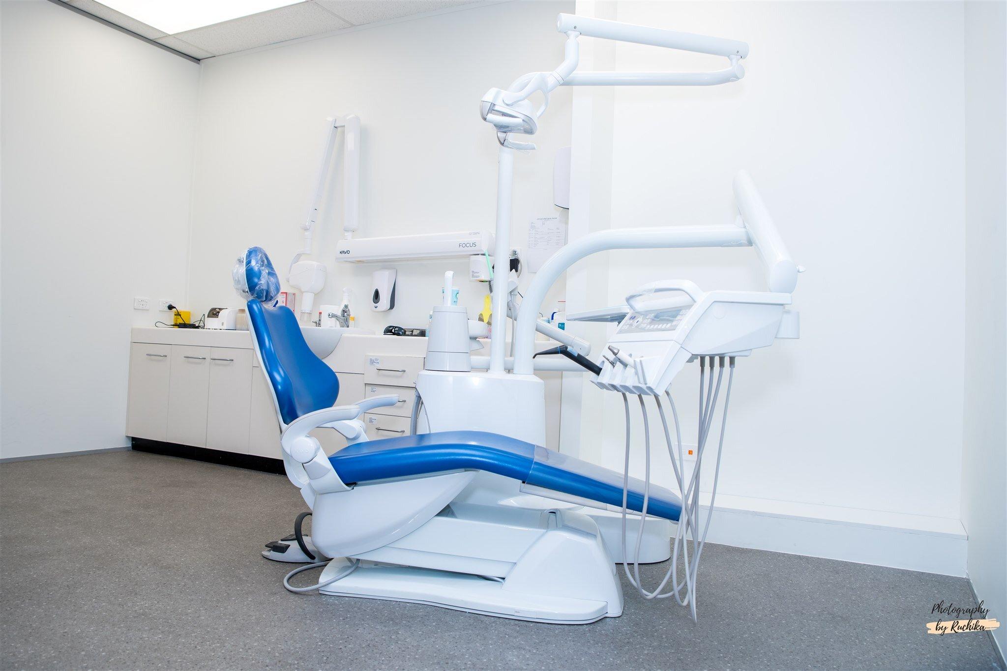 Johnsonville Family Dentist