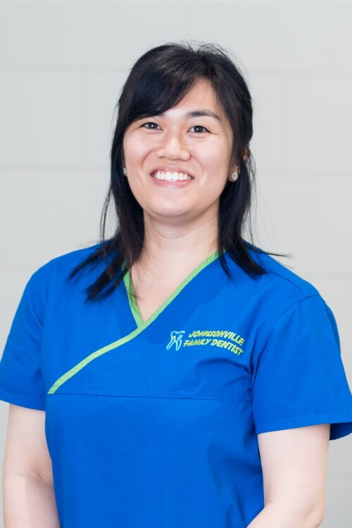 Tracey Ng - Dental Hygienist - Johnsonville Family Dentist